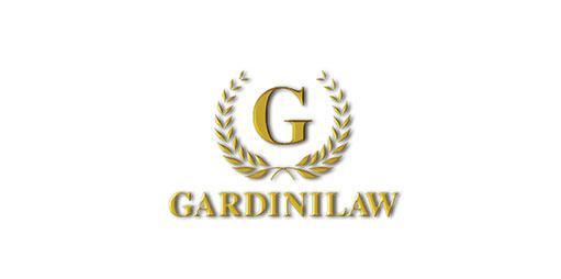 Gardini Law