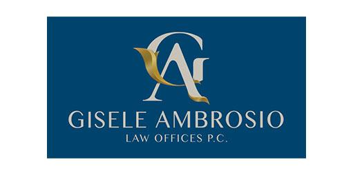 Gisele Ambrosio Law