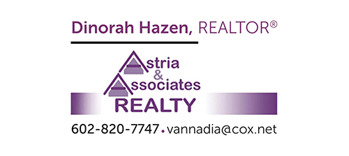 Astria and Associates Realty
